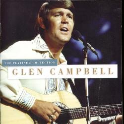 Glen Campbell - The Platinum Collection