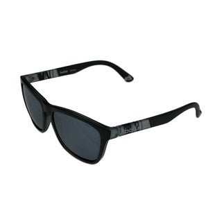 Bolle 473 Unisex Sunglasses - Grey - Medium