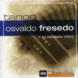 OSVALDO FRESEDO - FROM ARGENTINA TO THE WORLD