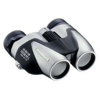 Olympus Tracker 10-30x25 Zoom PC I Binoculars