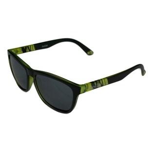 Bolle 473 Unisex Sunglasses - Grey - Medium