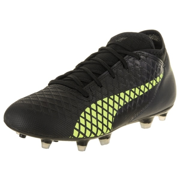 Shop Puma Kids Future 18.4 Jr FG AG Soccer Cleat - Free Shipping On ... b3d23c920b624