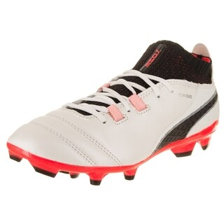 Puma Kids Puma One 17.1 FG Jr Soccer Cleat (More options available)
