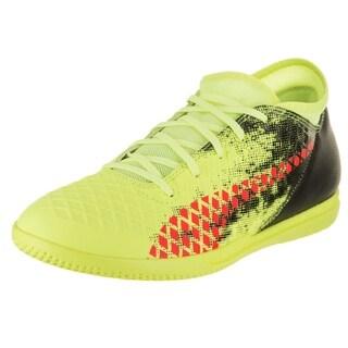 Puma Kids Future 18.4 IT Jr Indoor Soccer Shoe