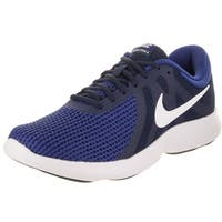 625593de7c9b Shop Nike Men s Revolution 4 Running Shoe - Free Shipping Today ...
