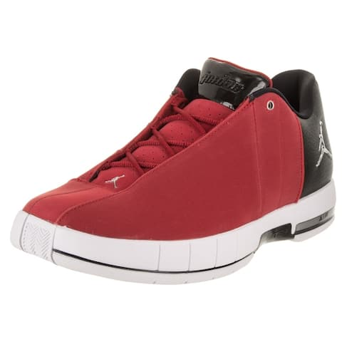 best website f85a7 b5740 Nike Jordan Men s Jordan TE 2 Low Basketball Shoe