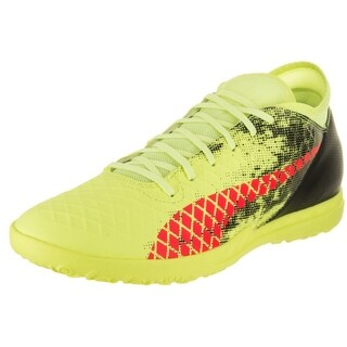 Puma Men's Future 18.4 TT Turf Soccer Shoe (More options available)