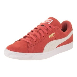 Puma Women's Suede Classic Casual Shoe (2 options available)