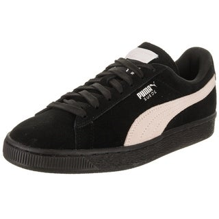 Puma Women's Suede Classic Casual Shoe