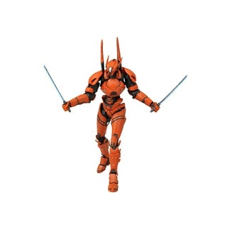Diamond Select Toys Pacific Rim 2 Select Saber Athena Action Figure