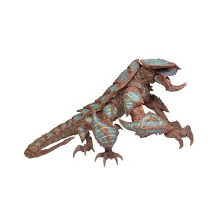 Diamond Select Toys Pacific Rim 2 Kaiju Hakuja PVC Figure