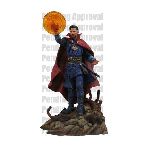Diamond Select Toys Marvel Gallery Avengers 3 Dr Strange PVC Statue
