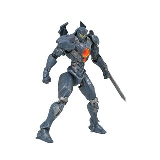 Diamond Select Toys Pacific Rim 2 Select Gipsy Avenger Action Figure