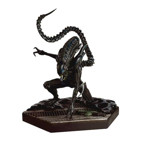 Eaglemoss Alien Predator Figurine Collection #9 Mega Xenomorph Warrior