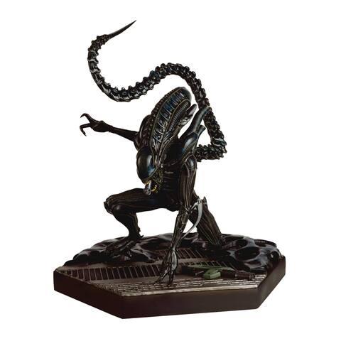 reputable site 7936d cef05 Eaglemoss Alien Predator Figurine Collection  9 Mega Xenomorph Warrior
