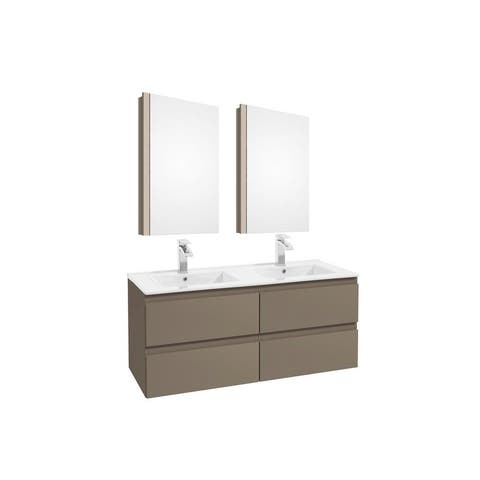 COMO Bathroom Vanity Set