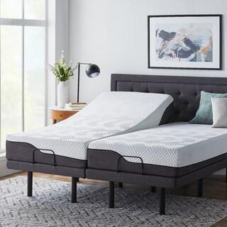 Buy Hybrid, Adjustable Bed Sets Mattresses Online at Overstock.