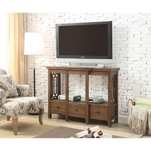 Henry TV Stand - 52 inches