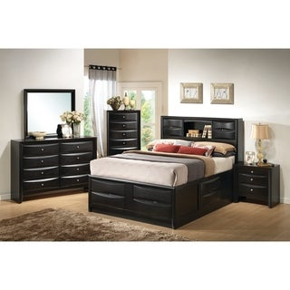 Buy Black Bedroom Sets Online at Overstock | Our Best ...