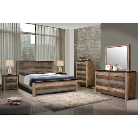 Buy Rustic Bedroom Sets Online at Overstock | Our Best Bedroom ...