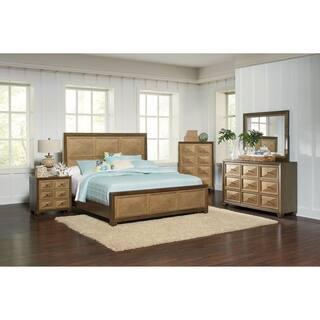 Buy King Size Gold, Wood Bedroom Sets Online at Overstock ...