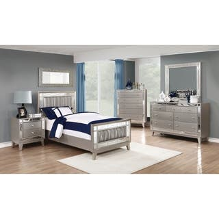 Buy Twin Size Bedroom Sets Online At Overstock Our Best