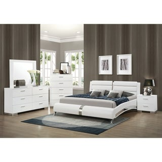Buy White Bedroom Sets Online at Overstock   Our Best ...