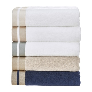 Link to Five Queens Court Lillian Turkish Cotton Bath Towel Similar Items in Towels
