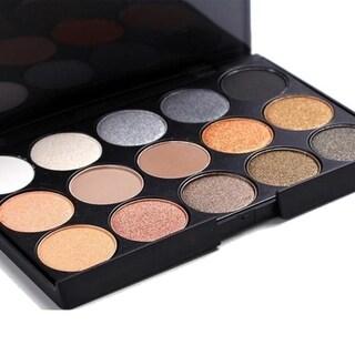 M.B.S Hazel-Midnight Blue Eyeshadow Palette