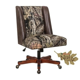 The Mossy Oak Nativ Living Office Chair