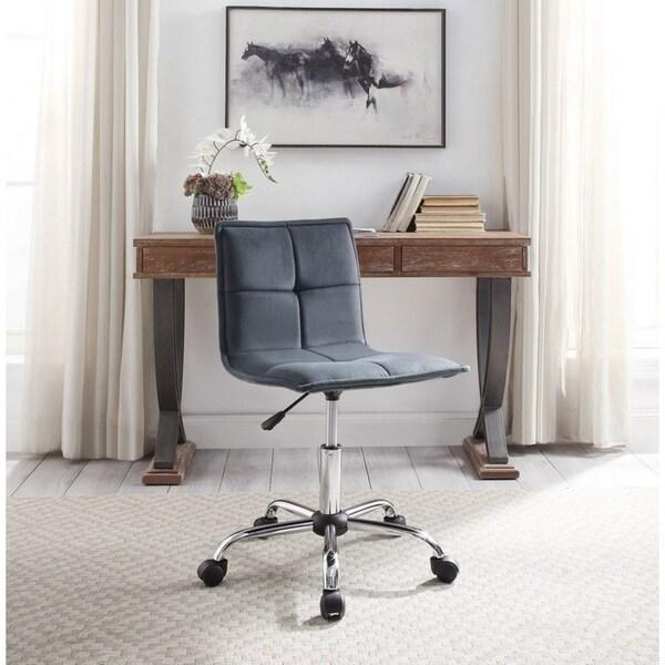 Memphis Gray Office Chair