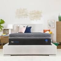 Sealy Hybrid Premium Gold Chill 15-inch Twin XL-size Ultra Plush Cooling Mattress