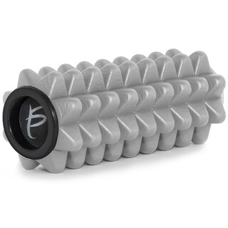 ProSource MiNi Bullet Deep Tissue Sports Medicine Massage Muscle Roller for all Athletes - Grey