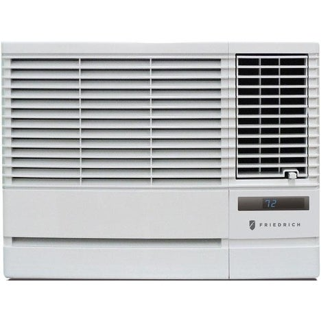 Friedrich Chill Series Cool Only 24,000 BTU Room Air Conditioner