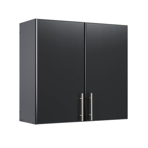 "Prepac Elite 32"" Wall Cabinet, Multiple Finishes"