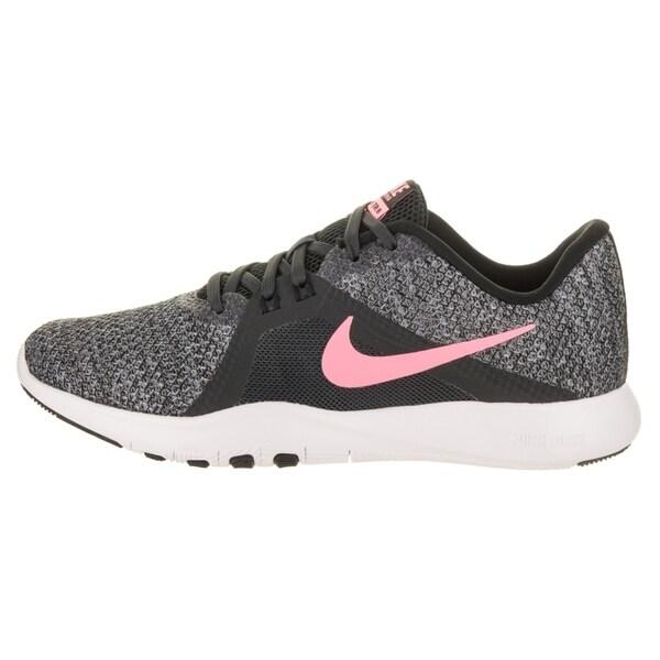 Shop Nike Women's Flex Trainer 8