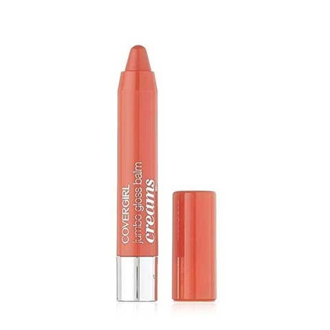 CoverGirl Jumbo Gloss Balm Creams 300 Nectarine Dream
