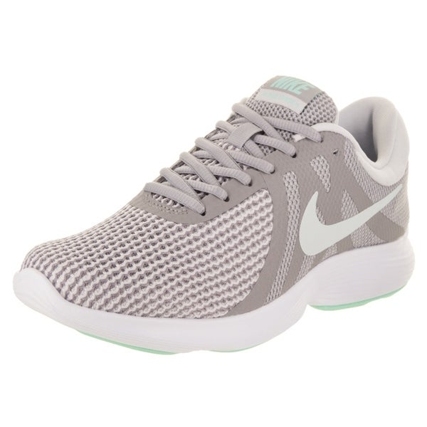 fcdc8ca7ff195 Shop Nike Women s Revolution 4 Running Shoe - Free Shipping Today ...