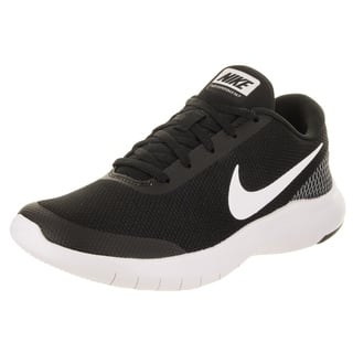 ad44344e9972 Nike Women s Downshifter 7 Black White Synthetic Leather Running Shoe ·  Quick View
