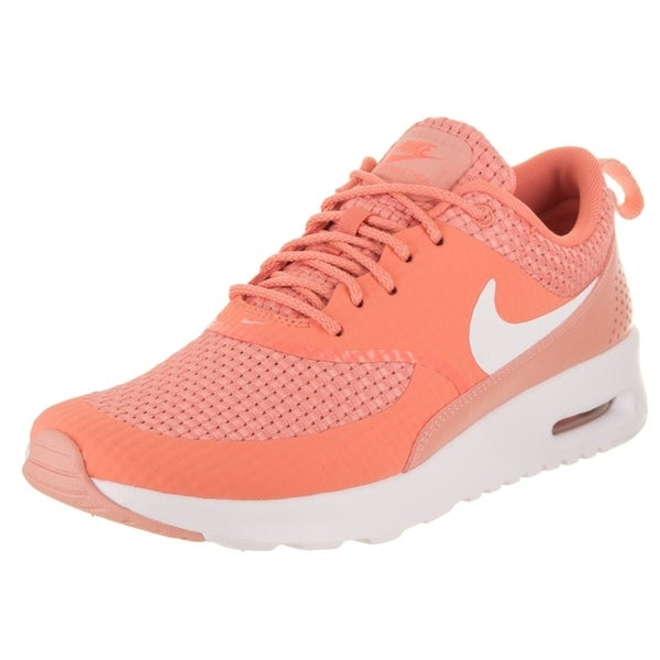 best loved 49269 4a548 Nike Women  x27 s Air Max Thea Prm Running Shoe