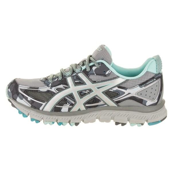 Gel-Scram 3 Running Shoe - Overstock