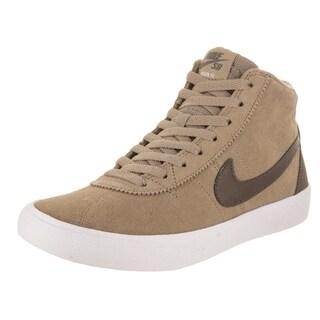 Nike Women's SB Bruin Hi Skate Shoe