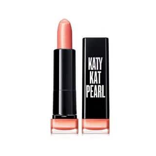 CoverGirl Katy kat Pearl Lipstick KP15 Apricat