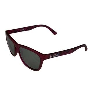 Bolle 473 Unisex Sunglasses - Pink - Medium