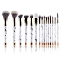 M.B.S Pro Marble Brush Set