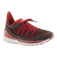 Men s PUMA IGNITE Limitless NETFIT NC Training Shoe Tibetan Red Puma Black 6c63cee48