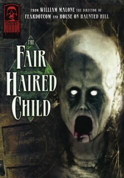 Fair Haired Child (DVD)