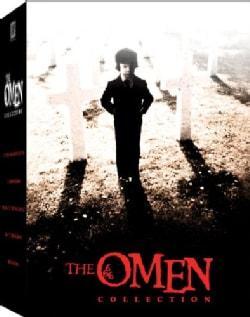 The Omen Box Set (DVD)
