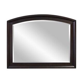 Broyhill Vibe Dresser Mirror - Brown
