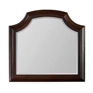 Broyhill Charleston Dresser Mirror - Brown
